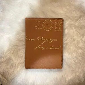 BCBG - Passport wallet